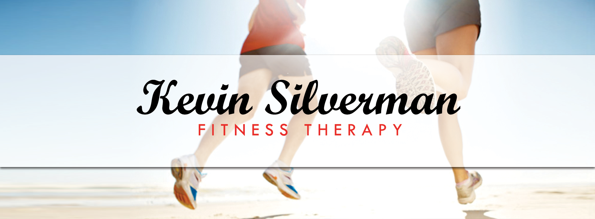 Kevin Silverman – Fitness Therapist