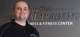 Kevin Silverman Fitness Therarpy
